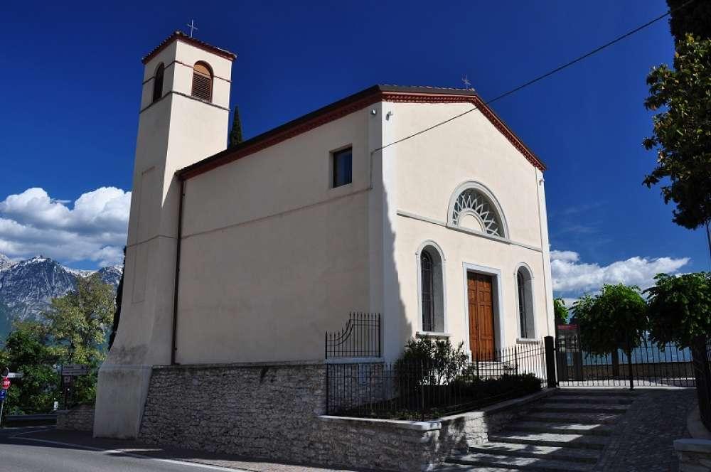 Chiesa di san Pietro Tignale